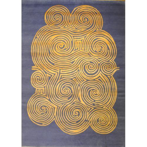 MAURO LOVI – CLOUD CARPET 2012