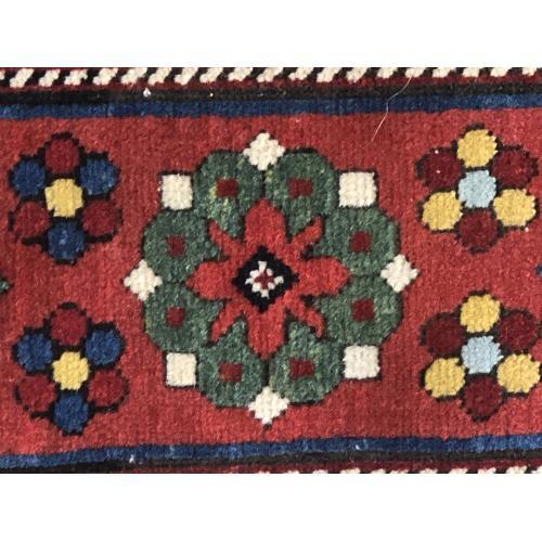 GHENDJE (TALISH)