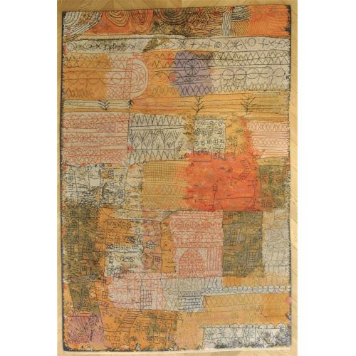 Paul Klee - Ege Axminster